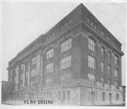 PS 89 Elmhurst Queens