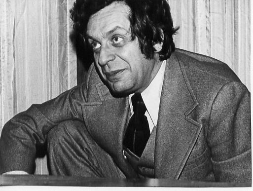 Paul Greenberg 1974